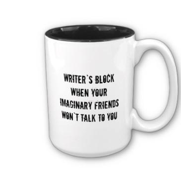 writers-block mug